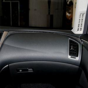 Автомобиль для укладки интерьера левой и правой панели панели приборной панели.