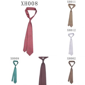SGmX Hot Silk business affairs New Fashion Mens sale Neck Ties Men Silk Slim For lead neck tie Classic Cravate Narrow Skinny Neckties Tie