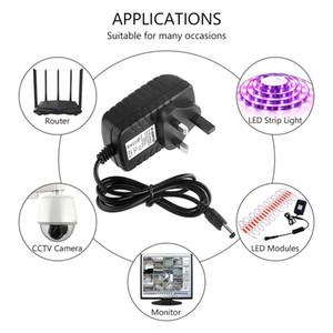 Power Converter Adapter Supply Eu Us Plug Ac 100 240v To Dc 12v 2a Switching Transformer Charger For Led Strip Light Cctv Swy jllaJf