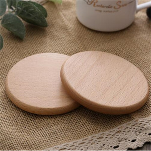 Coffee Black Walnut Tea Mats Wooden Cup Mat Bowl Pad Teapot Drink Coasters Home Bar Tools 3 N6C6T