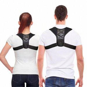 Corpo Wellness Posture Corrector ajustáveis para todos os tamanhos de corpo Dropshipping UCXx #
