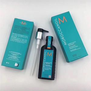 2020 Hotsale Australian Morocco Hair Care Essential Oil 100ml Non-shampoo Oil Dry and Fresh Damaged Spot shampoo&conditioner