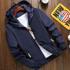 2020 Yansıtıcı Ultra hafif bahar Erkek kadın Hood Ceket WINDBREAKER Packable Cilt Coat Güneş kremi Hızlı Kuru men Casual Ceket