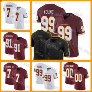 99 Chase Young Washington