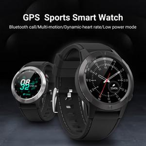M4 Smart Watch GPS Sport Smartwatch 2021 women men Bluetooth Calling Compass Barometer Pressure Outdoor GPS Smartwatches