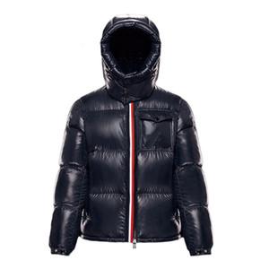 New Luxury Winter Jacket Parka Men Women Classic Casual Down Coats Mens Stylist Outdoor Warm Jacket High Quality Unisex Coat Outwear