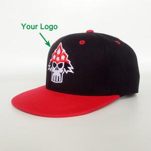 custom baseball hats customize size adjustable fashion head wear golf trucker hip-hop hat travel tennis sport hat custom hiphop cap