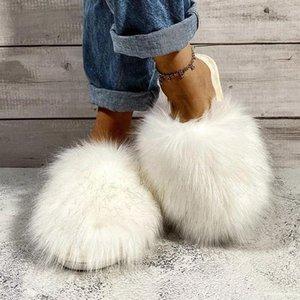 2021Women Sandalias de piel Cómoda Plata Plana Sole Ladies Casual Soft Toe Toe Corrección Sandalia Ortopédica Bunion Sandalias Mujer # 5U2D