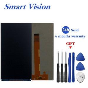 C8 Original LCD Display Screen 5.5 Inch Repair Parts Mobile Phone Digital Accessory For Oukitel C8+Tools+Adhesive