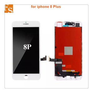 Top Tianma Quality for iphone 8 8 Plus LCD Display Touch Screen Assembly Digitizer Replacement Parts 100% Testing for iphone 7 7 Plus Panels