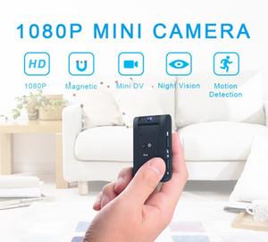 MD17 Mini Camera Camcorder Night Vision Mini Sport Outdoor DV Voice Video Recorder Action HD 1080P Micro Cam