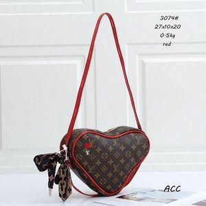 NEW styles Handbag MC Famous Name Fashion Leather Handbags CH Women Tote Shoulder Bags Lady Leather Handbags M Bags purse aacc3074