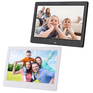 Digital Photo Frame 10.1 inch Picture Frame Full TN Display Remote Control