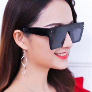 Tönungen Black Friday Vintage Sun Sunglasses Designer Gläser Square Frauen Für Luxus Qualität Frauen 2020 Hohe Brillen Sjjsm