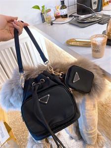 Damenhandtasche alma bb-Schalentasche Top Griff nette Tasche Damier Ebene Umhängetasche aus Lackleder