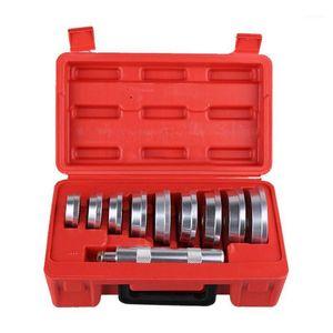 New 11PC Professional Wheel Aluminium Bearing Race Seal Driver Set Garage Tool1