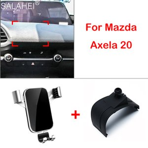3 Adjustable Air Vent Mount For Mazda Car Axela Mobile 2020 2021 GPS Cell Phone Holder Stand Accessories