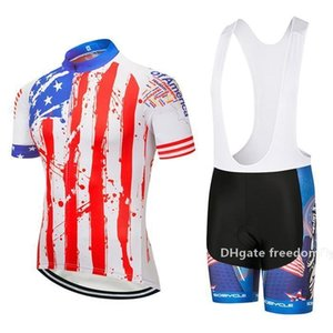 2020 Hottest New Team Men \&#039 ;S Cycling Jerseys Set Tracksuits Sportwear ,Summer Bicycle Clothing Men Bicycle Clothing Bike Jersey