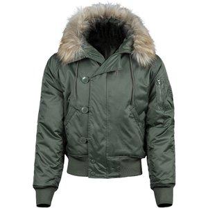 Seveyfan 2021 мужские зимние боевые куртки толстые бомбардировщики куртки повседневные теплые ветровая пальто для мужчин W1227