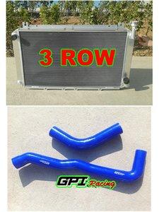 Benzin Mt 1987 -1997 .2l 3rows GPI Yeni 3 satır 52 mm alüminyum Radyatör Hortumu için Gq Y60 4