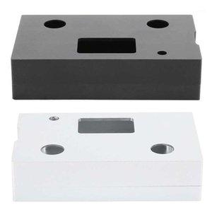 Hafif Metal Kabuk DSP / PLL Dijital Stereo FM Radyo Alıcı Modülleri Seri Kontrolü ile 87-108 MHz Konut1