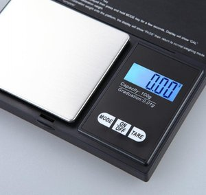 Mini Pocket Digital Scale 0.01 X 200g Silver Coin Gold Jewelry Weigh Balance Lcd Electronic Digital Jewel bbylTT sport777