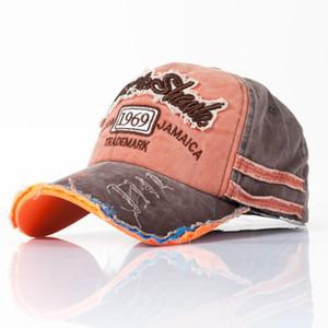 Fashion Old Frayed Edge Designer Baseball Cap Frayed Rim Sun Hat Couple Sun Hat Designers Caps Hats Mens Mens Designer Fashion Cap