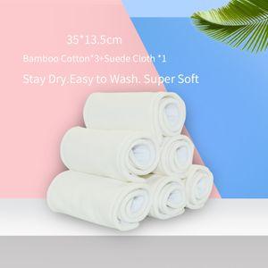 Miababy ECO-Friendly Onesize Newborn Cloth Diaper Cover 201007