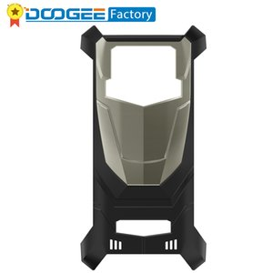 DOOGEE S88 Pro Armor phone Case For Rugged Moblie case Soft Back Cover Sport Explosion-proof film