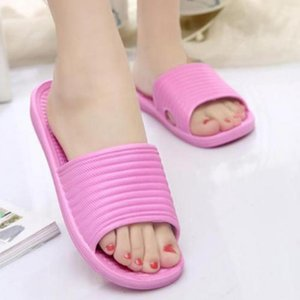 Women Summer Sandals Beach Bathroom Ultralight Comfortable Platform Slippers Casual Shoes Female Home Interior Slippers #20