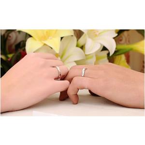 women's ring 1499 love flower Men's 155 and