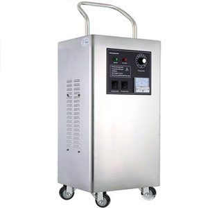 10g Air Ozone Generator 220V GENERATOR Ozon Water Purifier Factory Sterilization Tools Home Oxygen