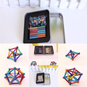 vWS Tip Gyroscope buckyball Finger Cube Decompression Infinite Magic Toy American fiet cube decompression toy Boy Adult Puzzle Children