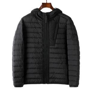 topstoney 2020 fw nuevo estilo konng gonng invierno para hombre chaqueta blanco pato abajo abrigo rompevientos diseñadores chaquetas originales tela turca