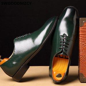 Men Black Shoes Oxford Shoes For Men Classic Zapatos De Hombre Italiano Chaussure Homme Mariage Heren Schoenen Sapatos