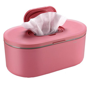 Easy cover baby wet tissue heater evenly heated portable wet towel thermostat lock water best baby wipes heater