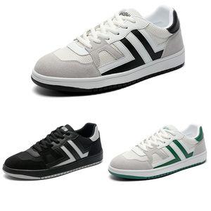 Cheap men women running shoes mens sneakers white grey black green fashion outdoor sports shoes size 39-44