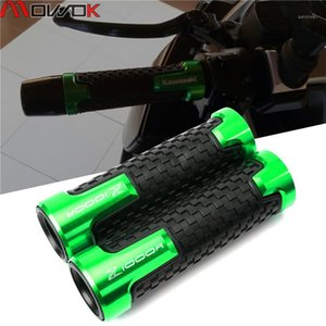 For Z1000R Z 1000R Z 1000 R 2020-2020 Motorcycle Accessories handle grips racing handlebar With LOGO Z1000R1