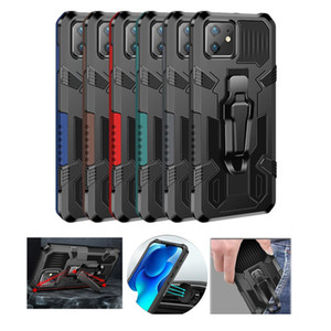 Kapak Darbeye Kılıf iPhone 12 Mini 11 Pro Max Xs Xr Samsung S20 FE Fan Edition, 5g Suit Çalıştır Tırmanma Spor Klip