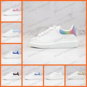 McQueen Laufschuhe Sportschuhe Basketballschuhe Herrenschuhe Damenschuhe versandkostenfrei sieben Farben Trendfarben Popcorn Casual Style Casual Shopping