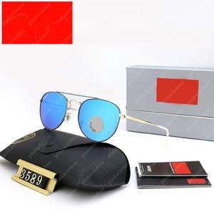 Kadınlar Erkek Tasarımcılar Güneş Moda Gözlük Lüks Tasarımcılar Gözlükler UV Dayanıklı Yüksek Kalite Toptan Fiyat 20110702L İçin Güneş Gözlüğü
