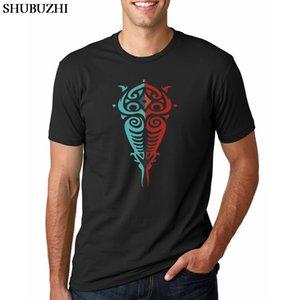 Взрослые Tees Avatar Legend of Korra Raava Одежда с коротким рукавом чистый подросток футболка негабаритный мужчина спорт толстовка с капюшоном толстовка с капюшоном футболка