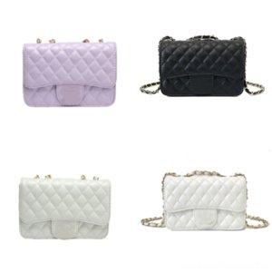 8y4nq Цвета дизайнерский кошелек и вивисекрет роскошный цепочка плеча сумка сумка из искусственной кожи скрещивание сумка новый стиль женские сумки сумки