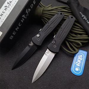 Benchmade BM 3551 Otomatik hızlı açılış katlama bıçak Açık kamp EDC 535 BM535 940 810 9600 3300 3350 UTX85 kelebek bıçak