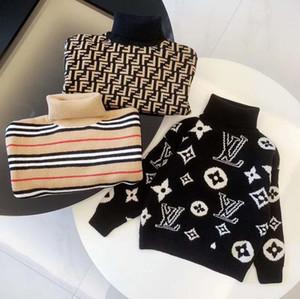 A029 새로운 아기 소년 자켓 아기 소년 후드 코트 어린이 의류 복장 재킷 아기 소녀 소년 옷 겉옷 새로운 뜨개질 스웨터