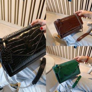 Fdam5 selle de mode sac de luxurys designers sacs à bandoulière Cowhide vend des sacs à main sac à main Dener Sac Effini Hot Handbag broderie Femmes