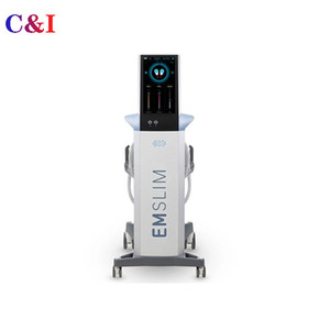 HI-EMT sculpting system EMSslim muscle building slimming machine electromagnetic Muscle Trainer telasculpting beauty salon equipment