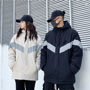 2020 Novos suéteres Mens Tracksuit Mens Casacos de Inverno Hoodie Mens Jaqueta Men S Roupas Sueter Hoodies Marca de Inverno Jacke VTZV