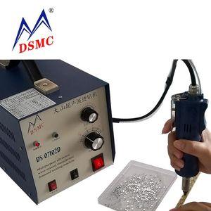 Free shipping hot fix rhinestone machine vacuum applicator wand hot fix tool