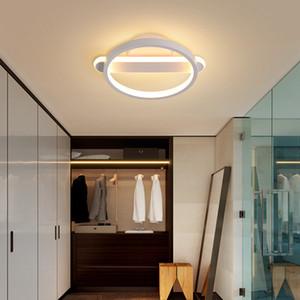 Modern LED Ceiling Lights Living room Bedroom Aisle Balcony light entrance hall entrance Modern Ceiling Lamp RW454